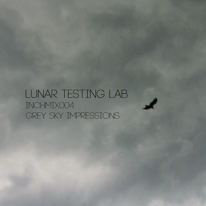 Lunar Testing Lab: Grey Sky Impressions