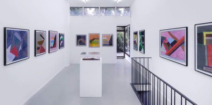 Mathew Gallery