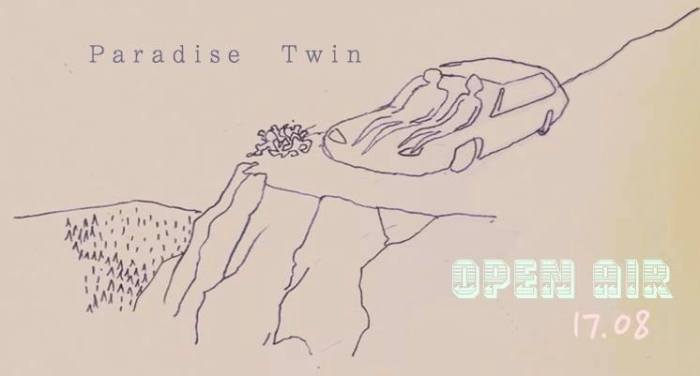Paradise Twin